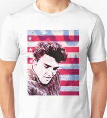 Elvis portrait nº1 Unisex T-Shirt