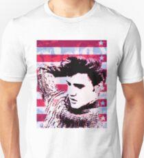 Elvis portrait nº2 Unisex T-Shirt