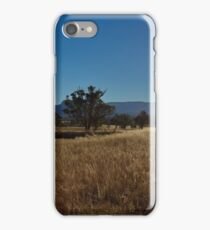 Capertee Valley iPhone Case/Skin