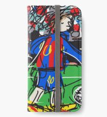 Messi iPhone Wallet/Case/Skin