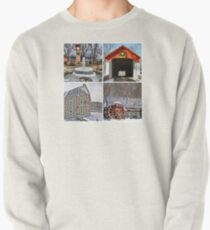 Saucon Valley Holiday Pullover