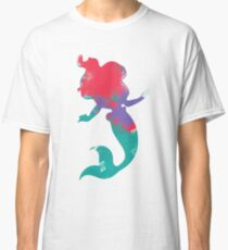 Character Inspired Silhouette  Classic T-Shirt