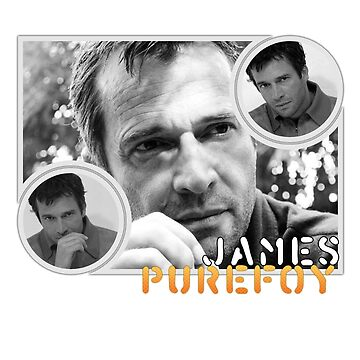 JAMES PUREFOY PART 3 by photozoom