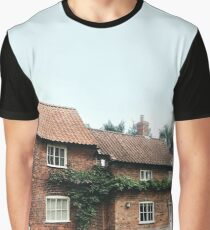 typical house Graphic T-Shirt