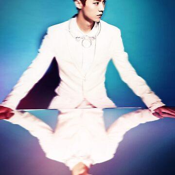 Luhan EXO M kpop by lostmynerve