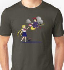 Magical Girls Unisex T-Shirt
