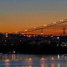 Suspension Bridge by mcstory