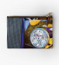 Hot Rod Show Car Light Studio Pouch