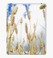 Wheat iPad Case/Skin