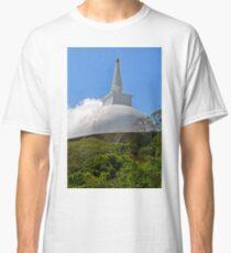 Mihintale. Classic T-Shirt