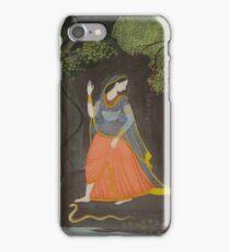 Indian Miniature iPhone Case/Skin