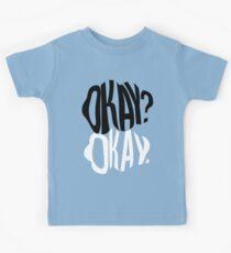 TFIOS - Okay?  Kids Clothes