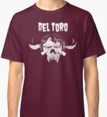 Del Toro Danzig Classic T-Shirt