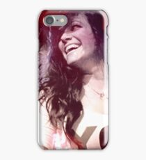 Mia Von Glitz 4 iPhone Case/Skin