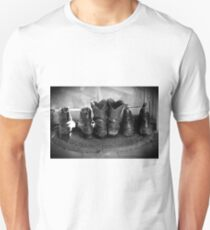 Boots are made for walking T-Shirt