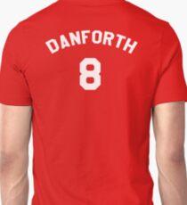 High School Musical: Danforth Jersey T-Shirt