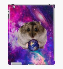 Space Hamster iPad Case/Skin