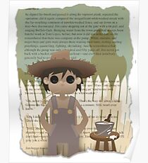Cute Classics - The Adventures of Tom Sawyer Poster