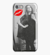 Mia Von Glitz 5 iPhone Case/Skin