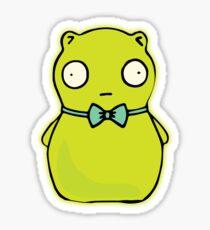 Kuchi Kopi Sticker
