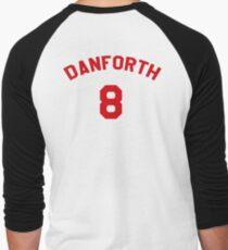 High School Musical: Danforth Jersey Red T-Shirt