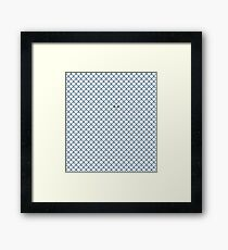 The Last… Wampa Framed Print