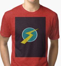 Meet the Robinsons- Wilbur Robinson Tri-blend T-Shirt