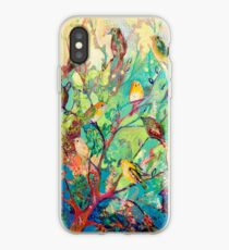 Bird Refuge iPhone Case