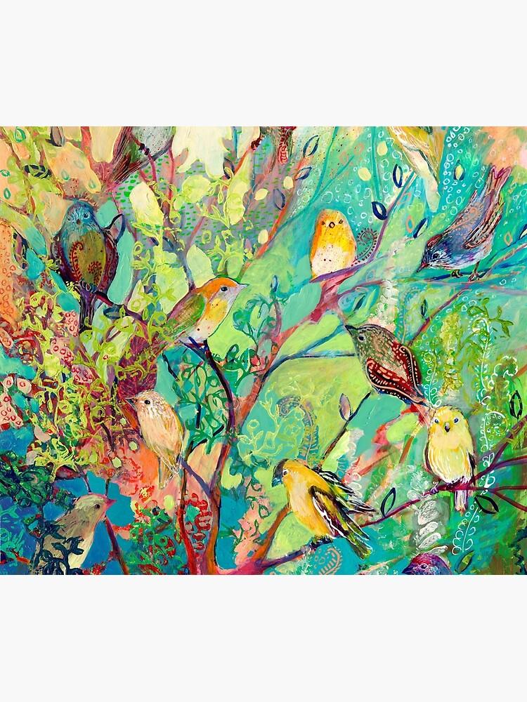 Bird Refuge by jenlo262