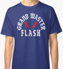 Grandmaster Flash Classic T-Shirt