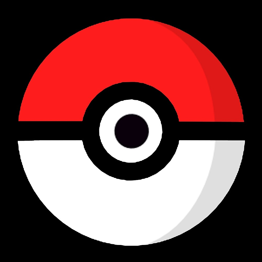 Pokeball Logo
