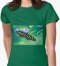 Zebra Longwing - Heliconius charitonia T-Shirt