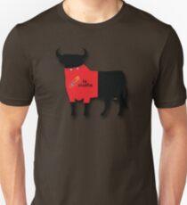 Vuelta a Espana Bull Tee T-Shirt