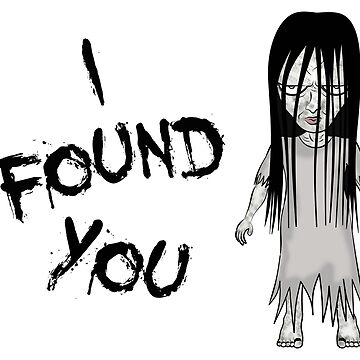 I Found you! by MomOfCreatures