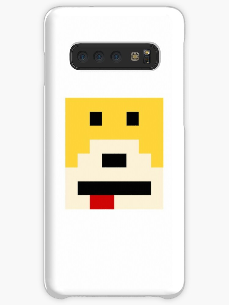 Mr Oizo Flat Eric Wet Case Skin For Samsung Galaxy By Dominic Toms