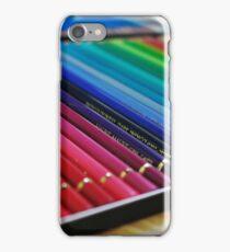 Faber iPhone Case/Skin