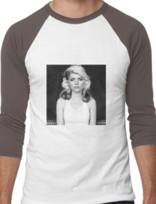 Sexy blondie Men's Baseball ¾ T-Shirt