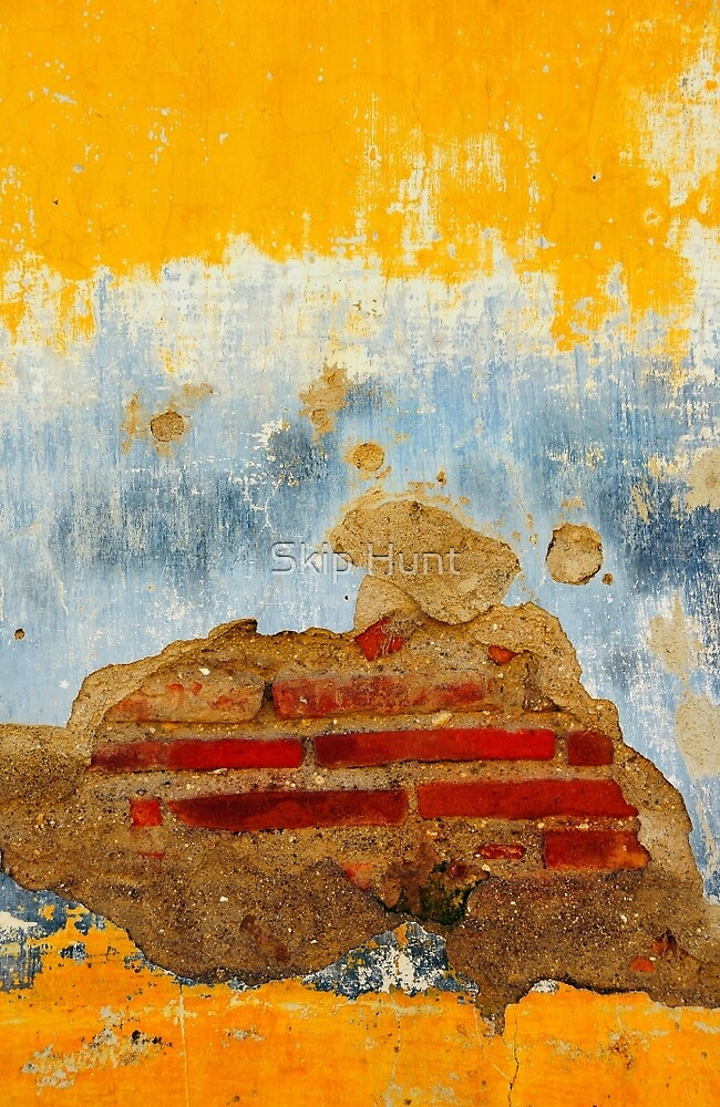 Gibraltar by Skip Hunt