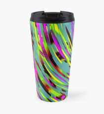 Streamers Travel Mug