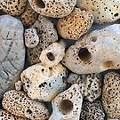 Volcanic Stones by BruceW