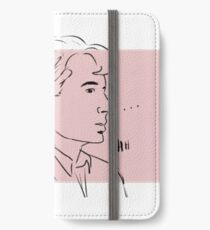 The Truth Is Out There iPhone Wallet/Case/Skin