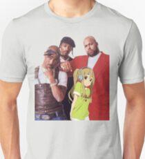 All Eyez on Mugi Unisex T-Shirt
