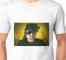 Breaking Borg Unisex T-Shirt