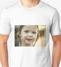 Little Wet Face Unisex T-Shirt