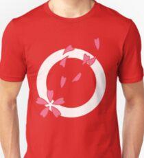 Minimalist Sakura Haruno Unisex T-Shirt