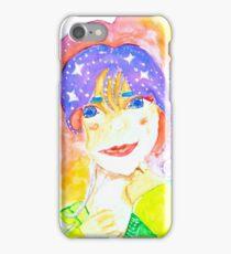 Shy iPhone Case/Skin