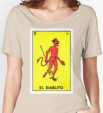 El Diablo Women's Relaxed Fit T-Shirt