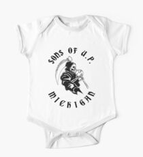 Sons of Upper Peninsula, Michigan Kids Clothes