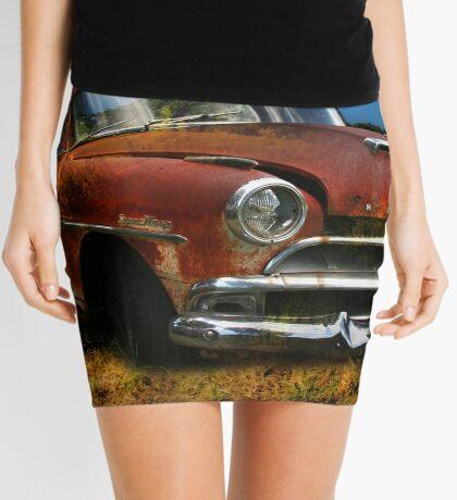 SuperWasp Mini Skirt
