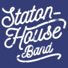 Staton-House Band by mr-tee